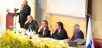 Il presidente Vicerè in tour,  AGGIORNAMENTO