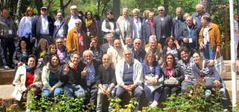 Delegazione Avis Lazio alla 78^ Assemblea Nazionale