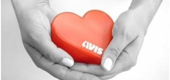 Carenza di sangue: AVIS ricorda l'importanza di donare in modo periodico e programmato