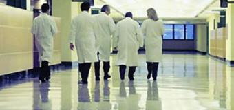 Regione Lazio, 37 assunzioni tra medici e infermieri