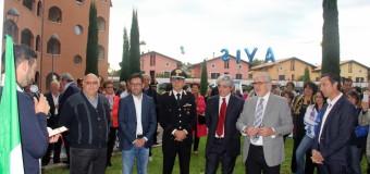 Nuova casa del Donatore per Avis Ferentino (Fr)