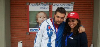 """""""B Solidale"""", continua l'iniziativa a Latina e Frosinone"""