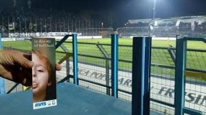 Frosinone - Livorno 21 novembre 2014