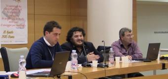 Francesco Marchionni nuovo coordinatore Consulta Nazionale AVIS Giovani