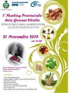 LOCANDINA_meeting_giovani_Viterbo