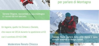 Evento – Sabato 28 maggio il testimonial Avis Daniele Nardi a Latina