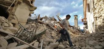 +++ Emergenza Terremoto +++ Appello Avis Lazio a donare il sangue