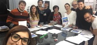 52^ Assemblea Regionale Avis Lazio a Rieti (21-22 aprile 2017)