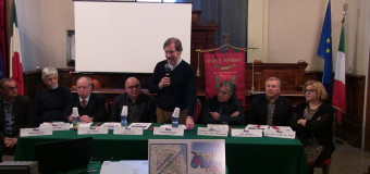 52^ Assemblea Regionale Avis Lazio a Rieti – Conferenza Stampa (FOTO)