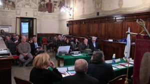 Assemblea Regionale Avis Lazio Rieti