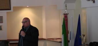 Comitato Esecutivo AVIS Regionale Lazio 2017, Vicerè confermato Presidente