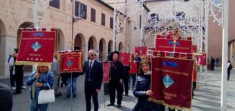 60° Anniversario l'Avis Comunale di Velletri