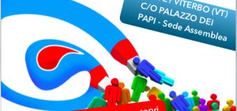 """A Viterbo """"Scouting Consulta Giovani Avis Lazio"""" sabato 21 aprire, il programma"""