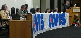 A Lecce, per l'82ᵃ Assemblea AVIS Nazionale, cominciano i lavori assembleari