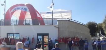 Inaugurazione della nuova sede operativa Avis Intercomunale San Pietro