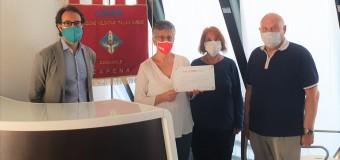Health Point S.p.A. dona a titolo gratuito due station ad Avis Regionale Lazio