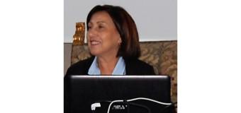 Donatella Selis è la nuova Presidente di Avis Regionale Lazio.